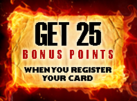 Registration Bonus